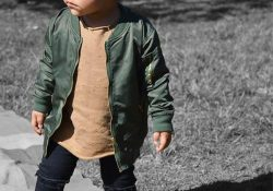 20 Sweet and yet comfortable children's clothing for Thanksgiving »SeasonOutfit