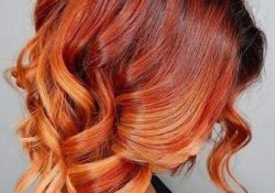 25 Stylish Copper Hair Color Ideas for 2019