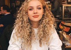 20 Stylish Hairstyles for Curly Hair | Hairstyles and haircuts