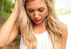 20 cute headband hairstyles for women | Hairstyles and haircuts