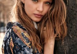25 Josephine Skriver hair color ideas for all hair types 2019