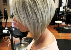 3 Hot Angle Bob Hairstyles That You Must Try