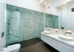 Design bathroom concepts