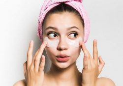 5 homemade masks for quick removal of dark circles