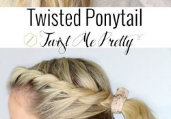 12 beautiful ponytail hairstyles for women