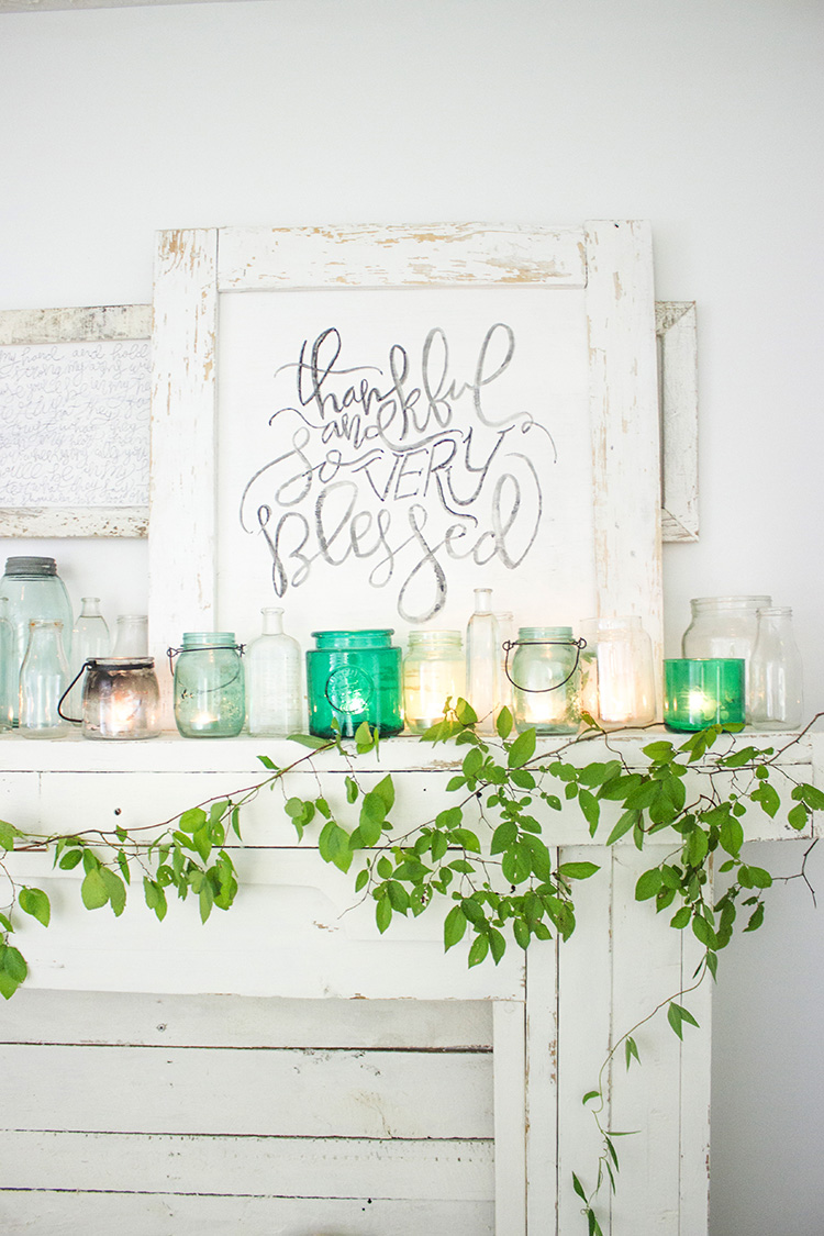 15 Last Minute DIY Thanksgiving Decor Ideas That You Must Try