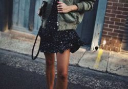 25 Women's Fashion Style Street Wear »SeasonOutfit