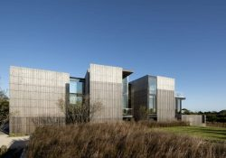 Kihthan House, Bates Masi + Architect, Sagaponack, New York