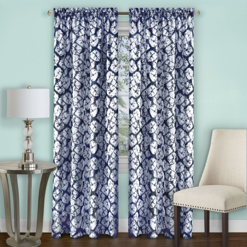 Window curtains name