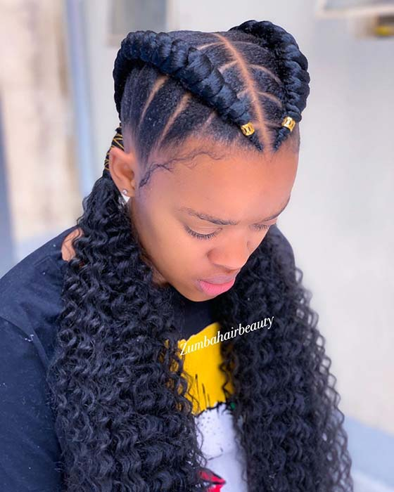 Description braids