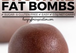 25+ best low-carb keto fat bombs (quick and easy!)