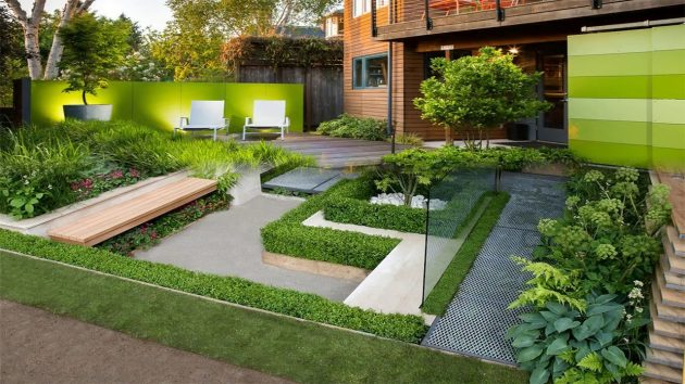 Beautify your space: Our preferred garden (design) ideas