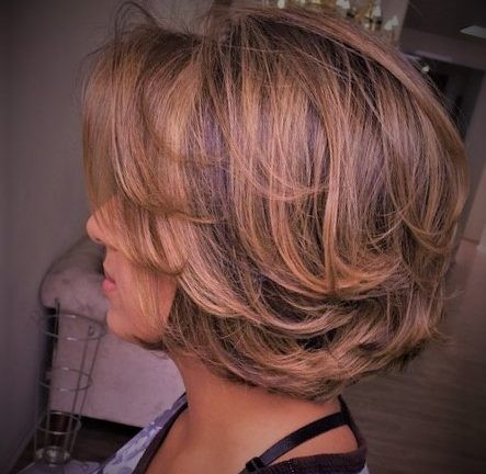 Short Layered Hairstyles 2020 Short Layered Hairstyles Archives Short Hairstyles