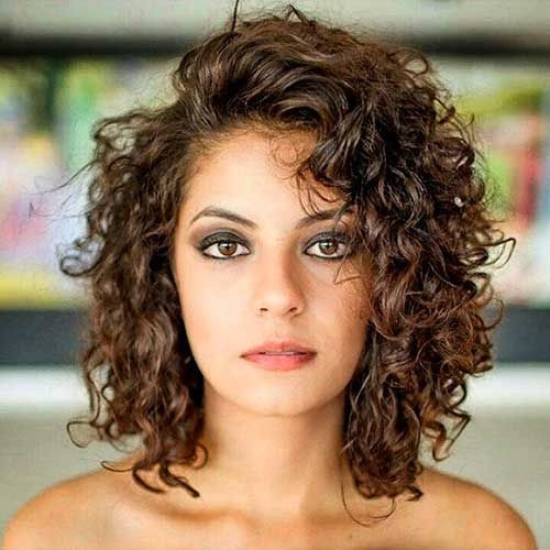 Short hairstyles 2020 S Curly 99 Attractive short hairstyles for 99 best short hairstyles 2020