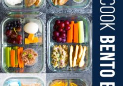 7 recipes for the chef's lunch box