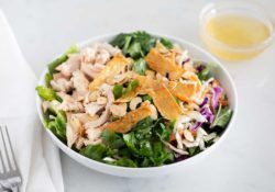Asian Chicken Salad Recipe - I Heart Naptime