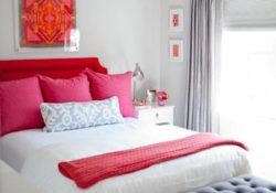 Ideas for colorful little bedrooms