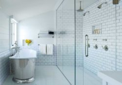 Mistakes to avoid when reshaping the bathroom