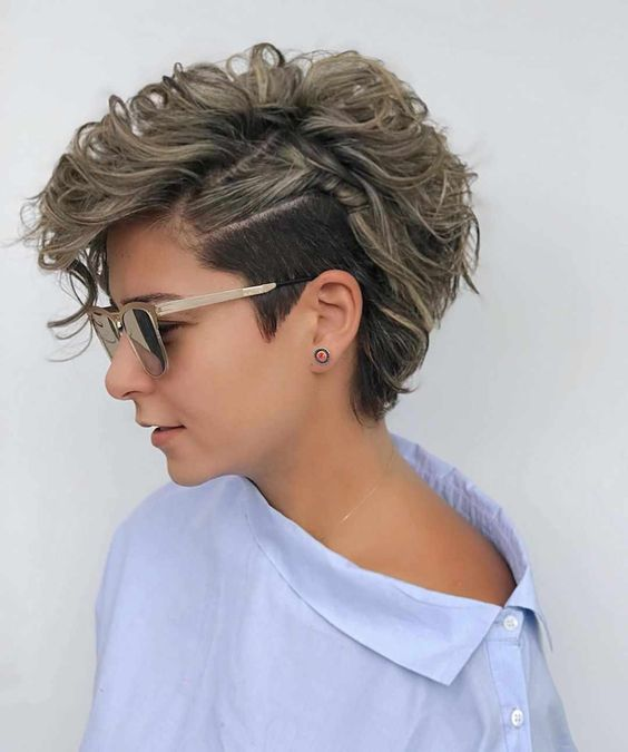 Trendy Short Hairstyles For Women Short Haircut Ideas 2020