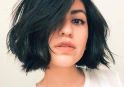 10 manageable trendy bob hairstyles for women - short hairstyle 2020