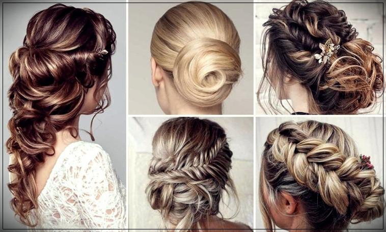 Cute hairstyles for long hair 2020 Hairstyles for long hair Simple ideas and quick