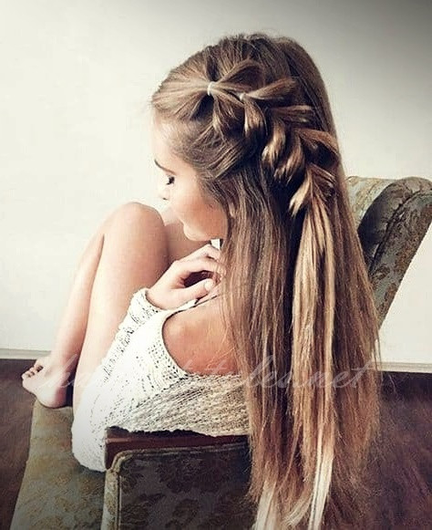Sweet Hairstyles for Long Hair 2020 Top 25 Ideas for Sweet Hairstyles for Sweet Hair 94 Best Sweet Hairstyles for Long Hair 2020 on Pinterest