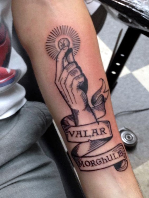 Imaginary Valar Morghulis Tattoo Designs (11)