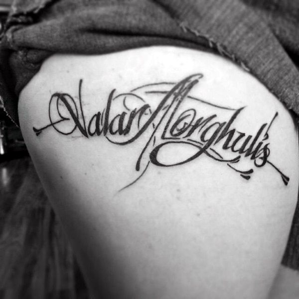 Imaginary Valar Morghulis Tattoo Designs (4)