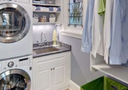 20 ways to deal with small laundry rooms