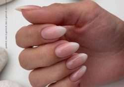 23 trendy ways to grind short, pointed nails