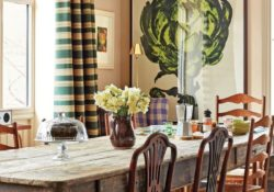 5 Farmhouse Dining Room Ideas to Improve Your Space