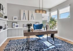 8 effective ways to create a suitable home office