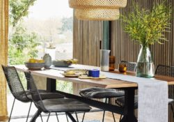 8 ways to create comfort for your dining room