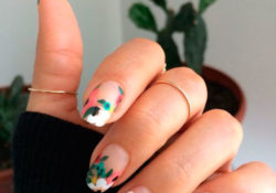 Nail trend spring 2020: colors and designs that will enchant you