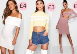 Top 15 websites for really cheap clothes online UK