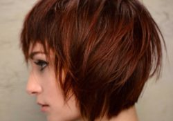 10 totally trendy short haircuts