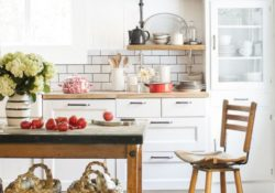 52 Suitable kitchen design ideas at the heart of your home