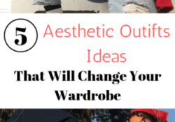 Aesthetic fashion guide - tr blog