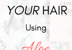 How To Use Aloe Vera Gel For Hair Growth - Beauty