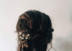 New great wedding hairstyles for your big 2020 day