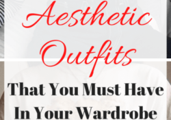 10 aesthetic outfits you should have in your wardrobe