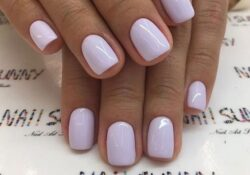 10 perfect nail colors for brunettes