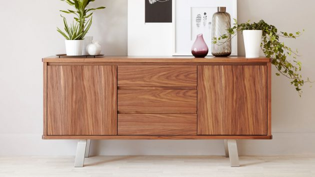 Shopping for wooden furniture: what you need to know