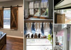 17 Crafty Window Treatments to Upgrade Your Space