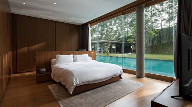 IH Residence by andramatin in Bandung, Indonesia