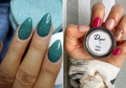 21 Trendy Dip Nail Designs You Will Love