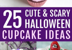 25 Spooky Halloween Cupcake Ideas For Kids That You Need To See