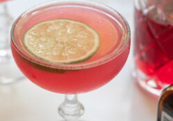 The Best Cosmopolitan Cocktail Recipe!