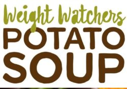 17 Quick & Easy Weight Watchers Soup Recipes With Smartpoints