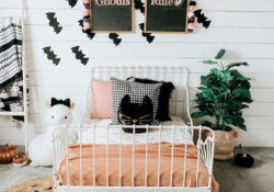 20 Halloween Room Decor Ideas For Kids That More Fun